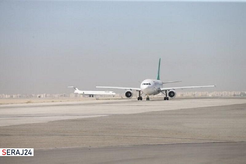 هشدار سازمان هواپیمایی به خریداران بلیت پروازهای نجف