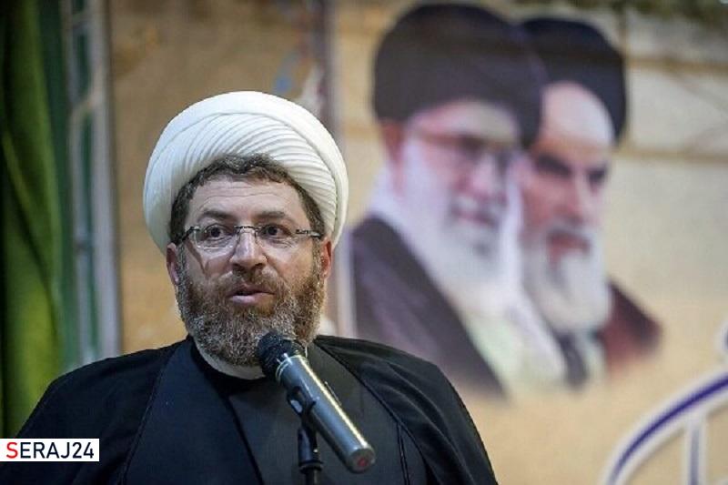 نماز ظهر عاشورا در بقاع متبرکه شاخص کرمانشاه اقامه میشود