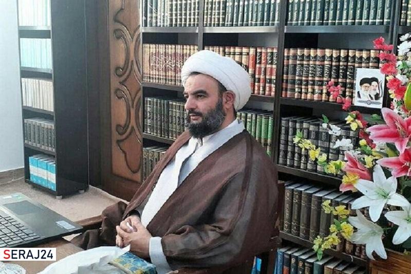 تثبیت دین مبین اسلام مهمترین دستاورد نهضت عاشورا بود