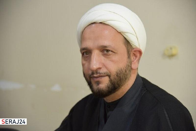 اعزام ۶۰۰ روحانی در قالب گروه های جهادی به سراسر گلستان