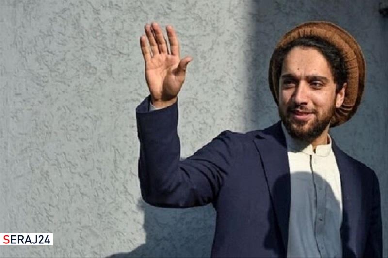 تشکیل جبهه مقابله با طالبان توسط فرزند «احمد شاه مسعود»
