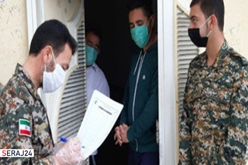 جزئیات حضور بسیجیان تهران در گام پنجم طرح شهید سلیمانی اعلام شد