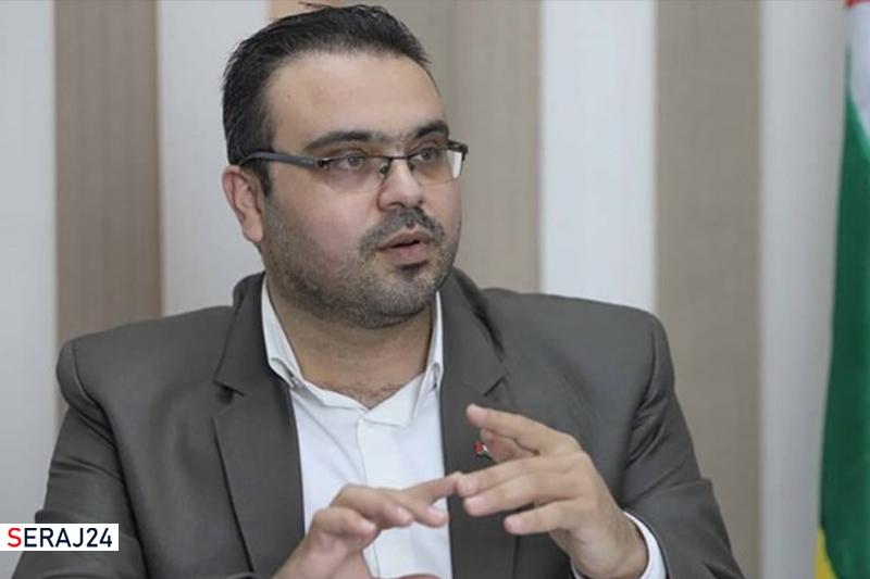 حماس: رفتار خصمانه رژیم اشغالگر، عامل واقعی تنش در منطقه است