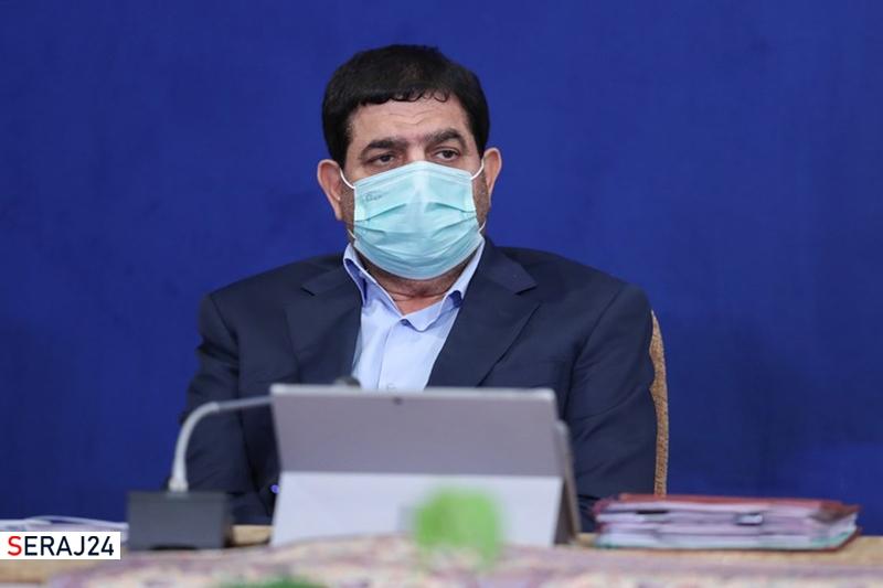 محمد مخبر مسئول هماهنگی تیم اقتصادی دولت شد