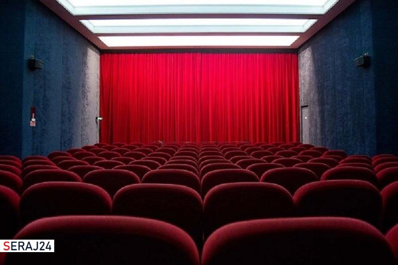 سینماها از فردا باز میشوند
