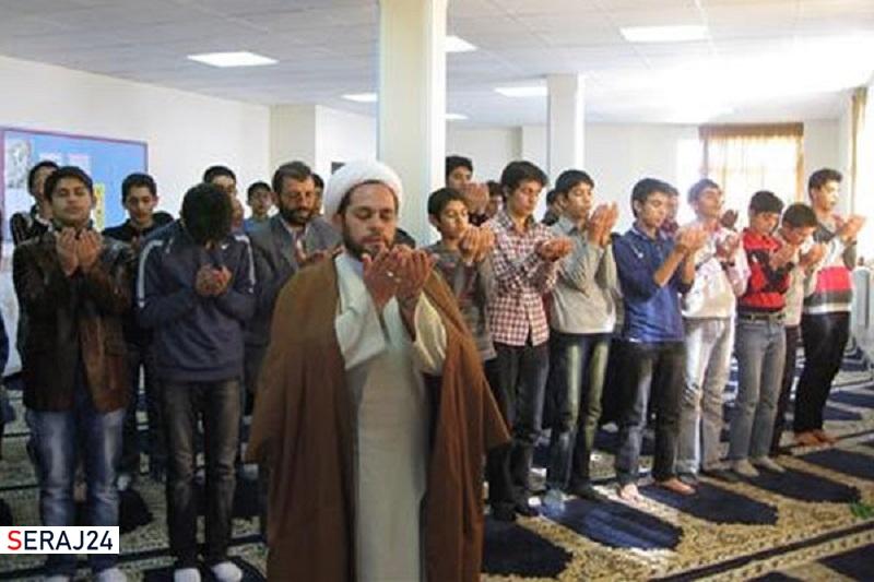 فعالان مساجد استان بوشهر تجلیل میشوند