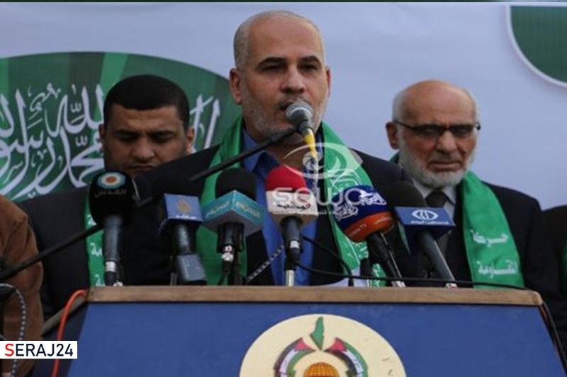 حماس: اشغالگران دچار اشتباه محاسباتی شدهاند