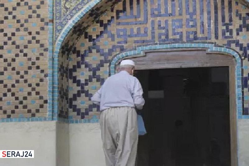 مسجد والاترین کانون احیا و تقویت اندیشه ناب اسلامی است
