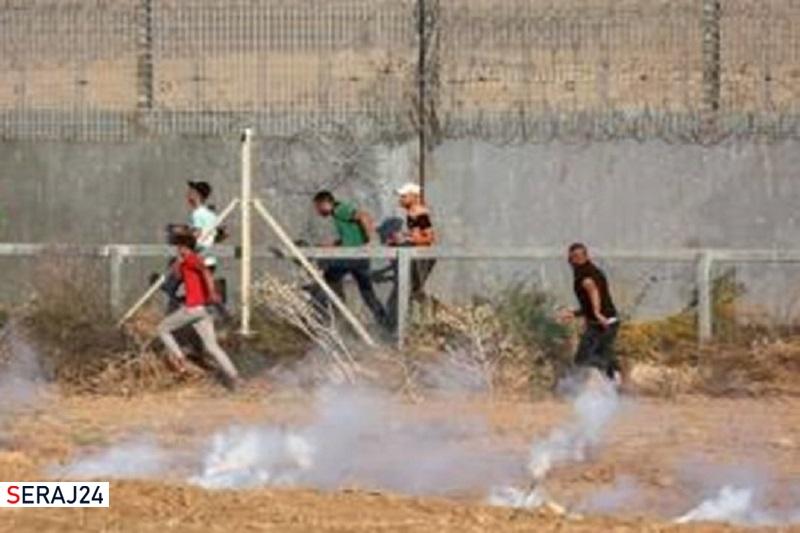 گروههای فلسطینی ازسرگیری فعالیتهای مردمی در مرز غزه را اعلام کردند
