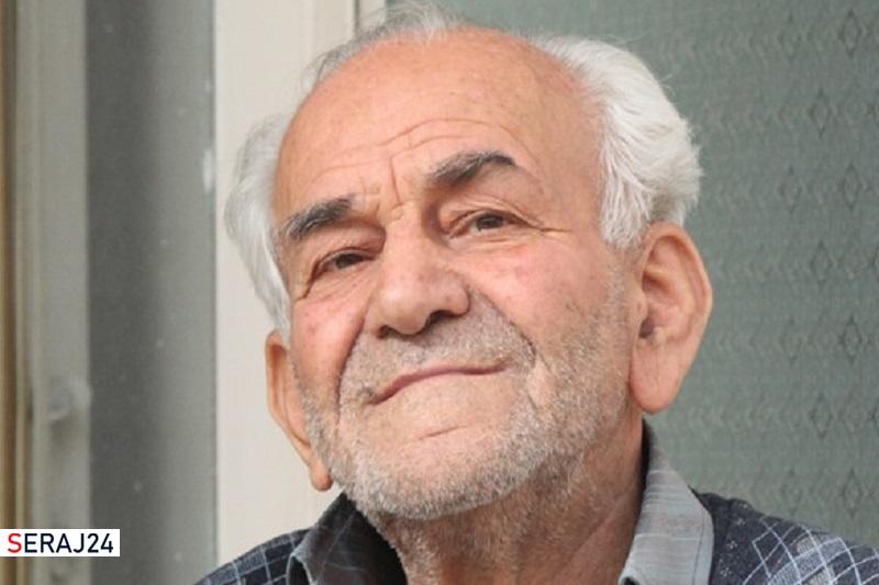 پیرغلام و بنیانگذار هیأت 65 ساله اصفهان دار فانی را وداع گفت