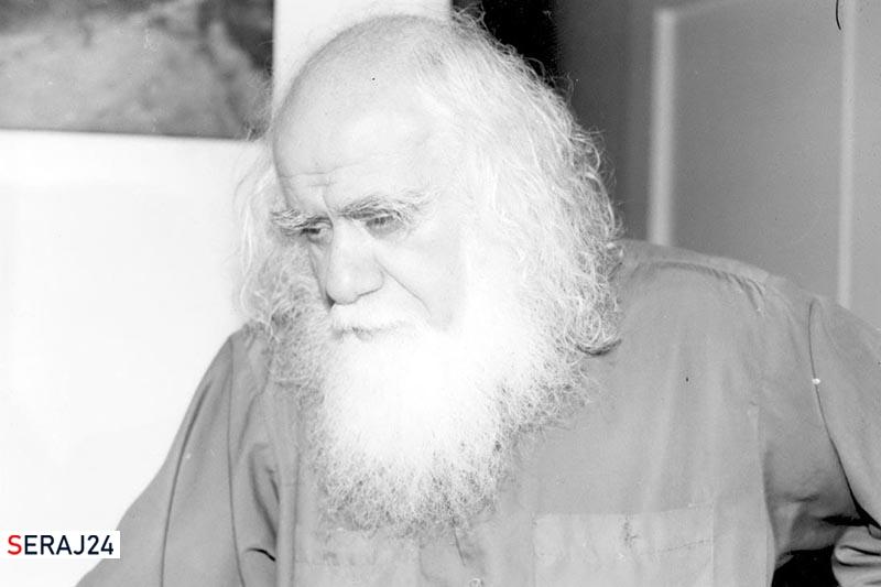 استاد محمدرضا حکیمی دارفانی را وداع گفت