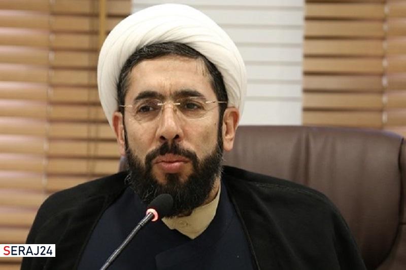 درگذشت علامه حکیمی جامعه حوزوی و دانشگاهی کشور را دچار یک خلأ بزرگ خواهد کرد