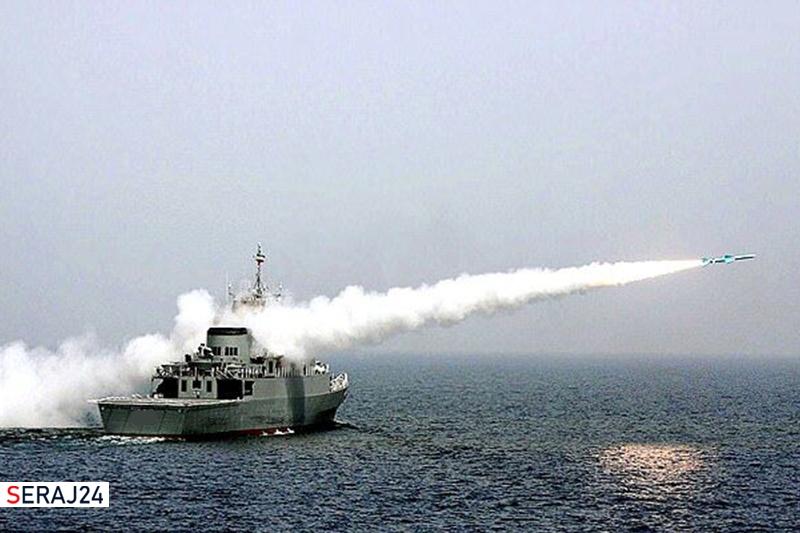 رزمایش مشترک ایران، چین و روسیه در خلیج فارس
