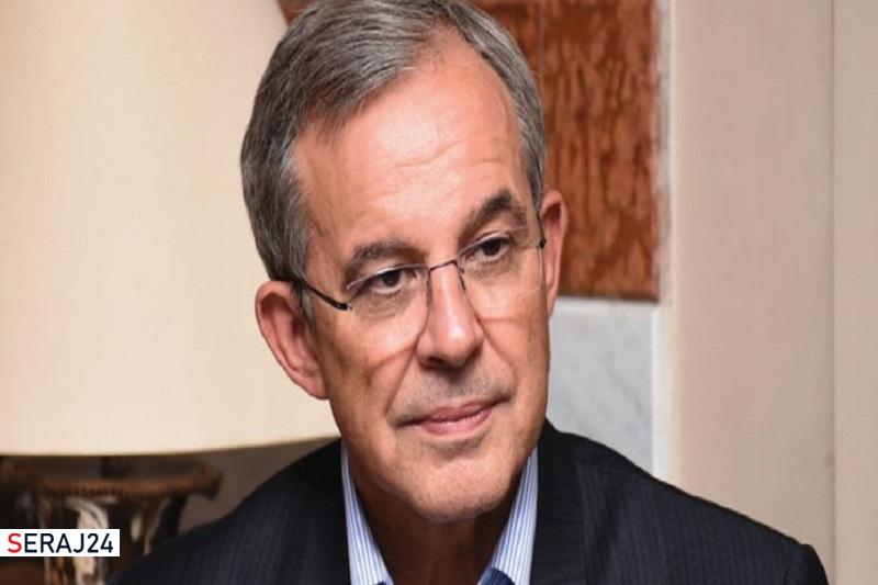 نماینده فرانسوی: باید روابط خود را با سوریه از سر بگیریم