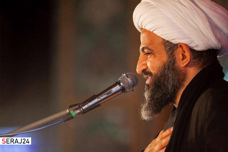 حجتالاسلام بیآزار تهرانی از بیمارستان مرخص شد
