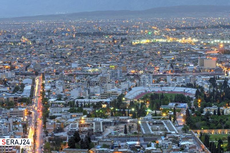 جوانان ، دوای کهنه درد های شهر شیراز