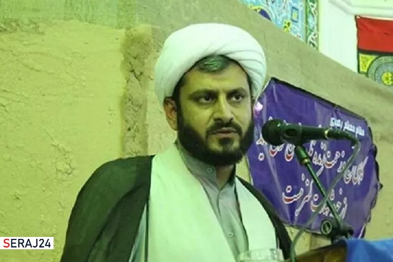مصلی و محل برگزاری نماز جمعه دیلم در اختیار شبکه بهداشت قرار گرفت