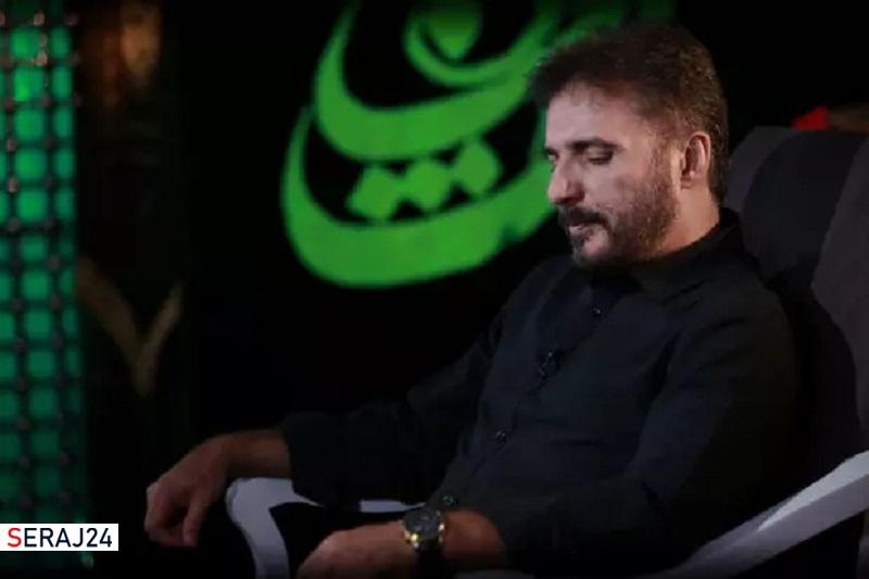 سید جواد هاشمی سوم شهریور مهمان «نشان ارادت» است