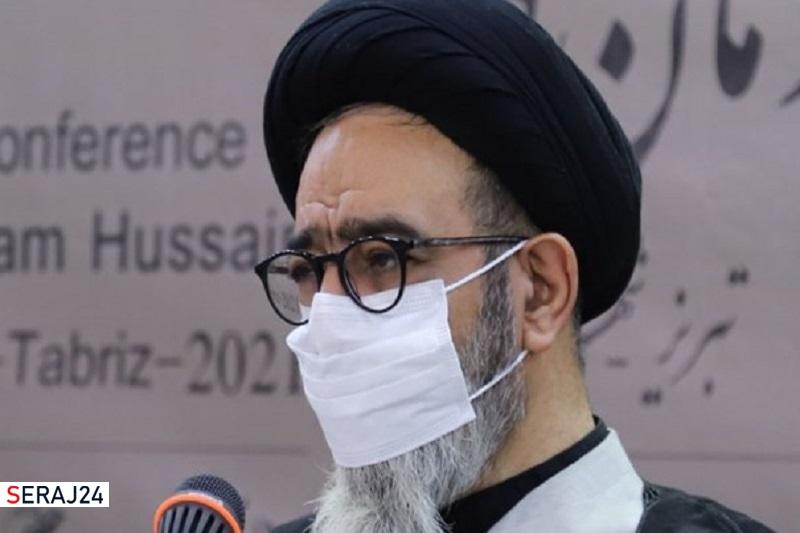 تجلیل از پیرغلامان حسینی یک راهبرد فرهنگی