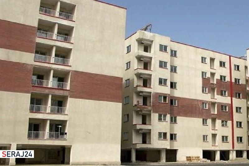 بیش از ۴۰۰ واحد مسکونی تحویل مددجویان بوشهر میشود