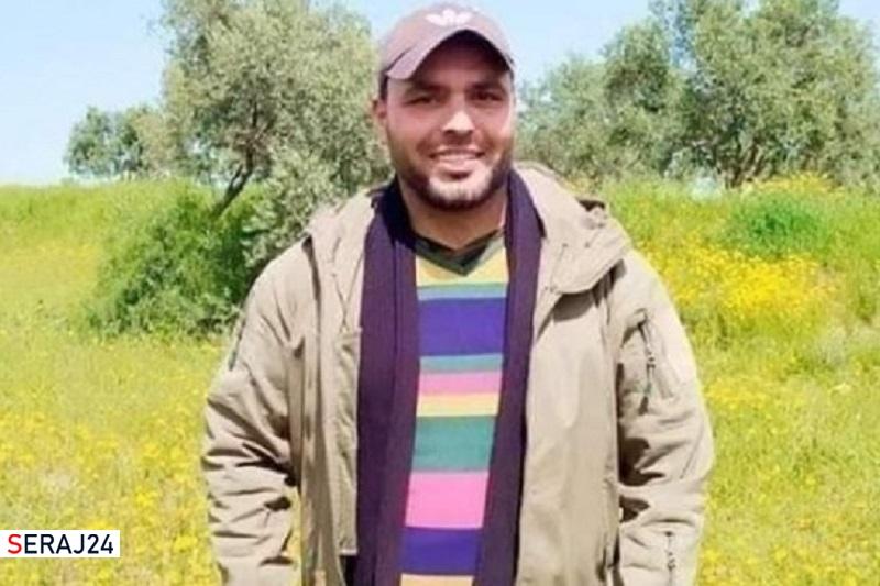 شهادت یک فلسطینی پس از چهار روز تحمل درد و رنج