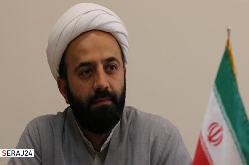 حجتالاسلام فاطمیپور معاون فرهنگی و سیاسی نهاد رهبری در دانشگاهها شد