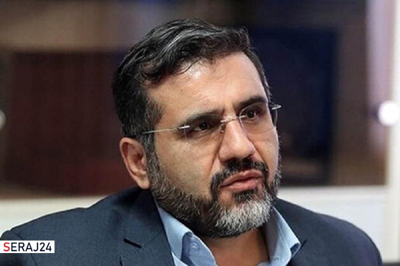 «محمدمهدی اسماعیلی» وزیر فرهنگ و ارشاد اسلامی شد+ مروری بر کارنامه