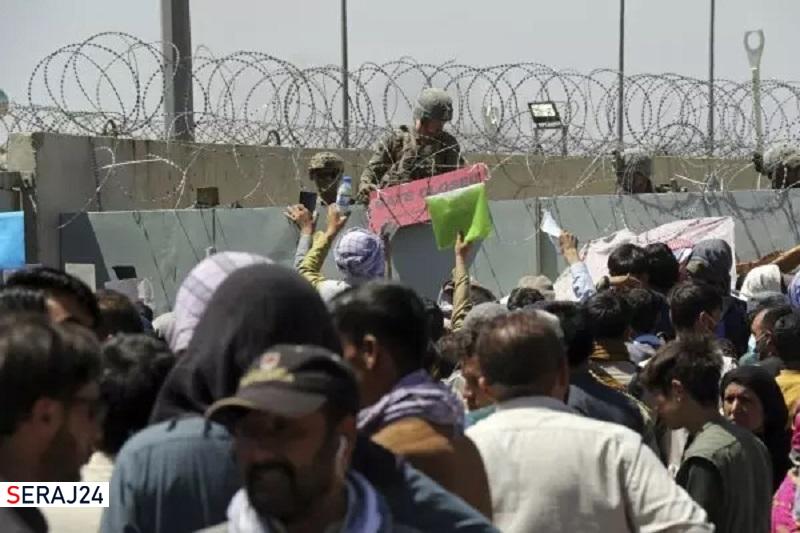 شمار کشته شدگان و مجروحان انفجارهای کابل به ۲۰۰ تن افزایش یافت