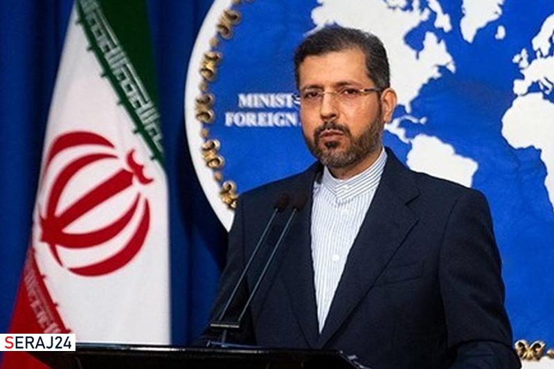 ایران حوادث تروریستی کابل را محکوم کرد