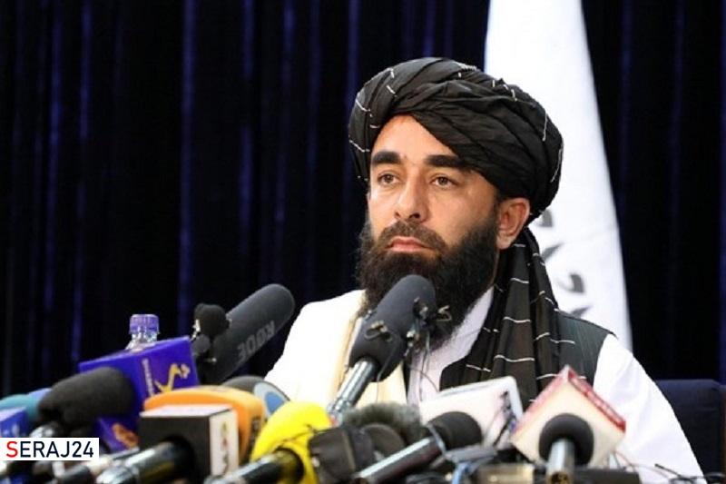پس از خروج آمریکا شاهد انفجار در افغانستان نخواهیم بود