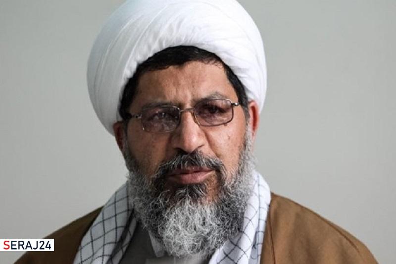 حجتالاسلام شیرازی سخنران مراسم هشتم شهریور در ایلام است