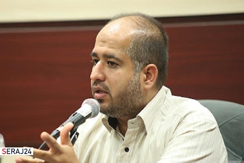 بازدید چند ساعته اعضای کمیسیون اصل 90 از زندان اوین