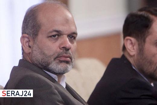 خوزستان بر گردن همهی ما حق دارد/ باید کشور را استانمحور اداره کنیم