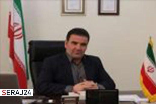 پیام تبریک نایب رئیس شورای عالی وکلای قوه قضاییه به دکتر الفت