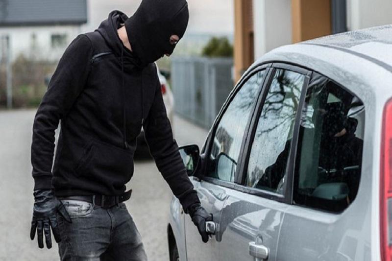 کاهش  ۳۱ درصدی سرقت خودرو در فردیس