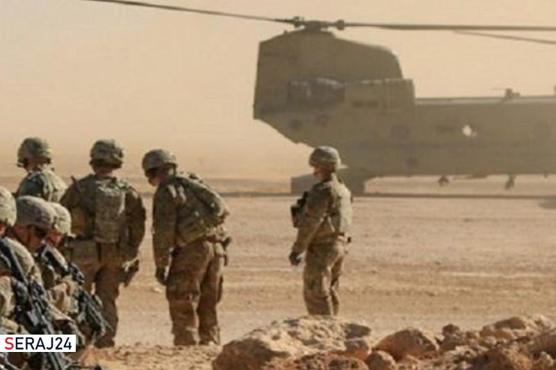 افول اقتدار پوشالی آمریکا در افغانستان
