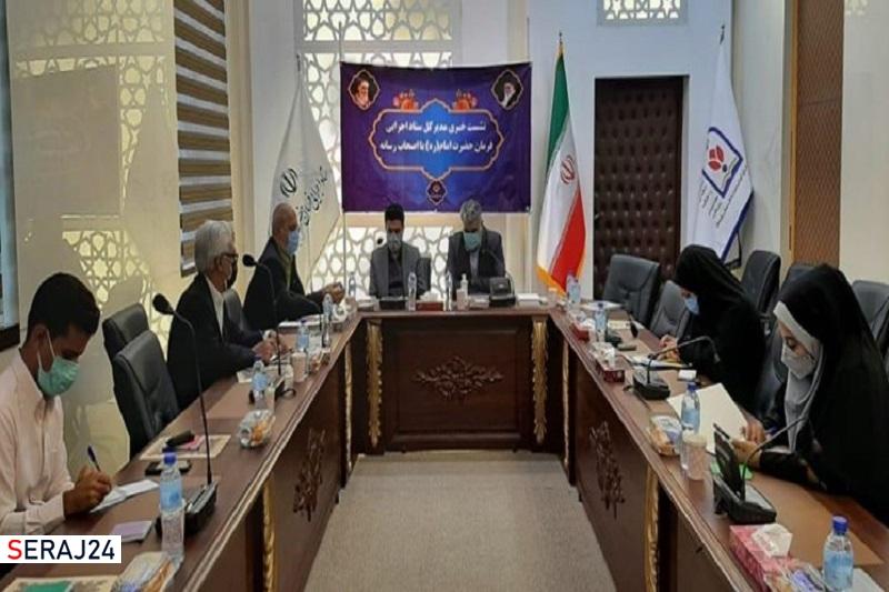۱۵ پروژه ستاد اجرایی فرمان امام در سیستان و بلوچستان آماده بهره برداری است