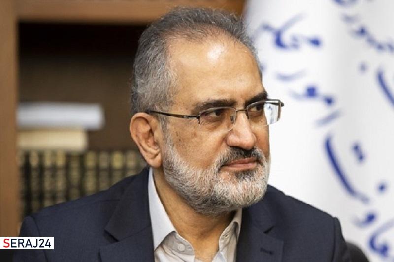 حسینی: دولت آیتالله رئیسی برای حل مشکلات مردم دقیقهای وقت تلف نمیکند