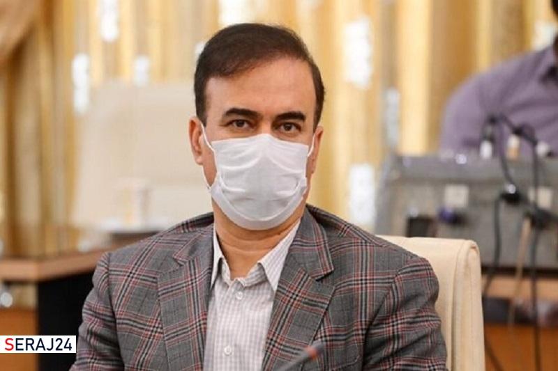 اهدای ۵۰۰ میلیون تومان دستگاه تنفسی به بیماران کرونایی همدان