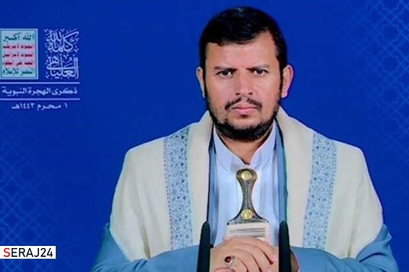 یمن را از لوث اشغالگران آزاد میکنیم / امت ما امروز به جهاد بیش از هر زمانی نیاز دارد