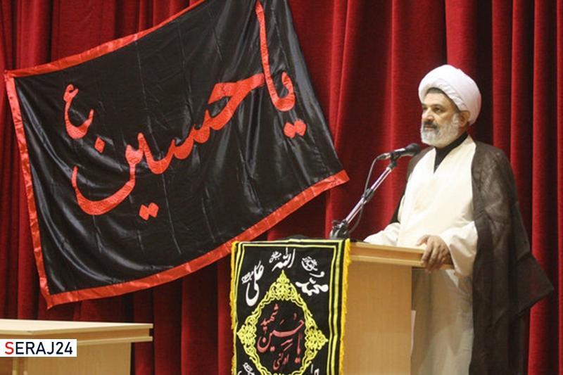 مدیرکل اوقاف قم: اقدامات فرهنگی امام سجاد (ع) یک شاهکار بود