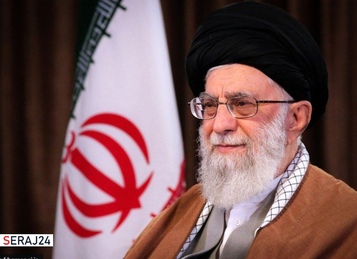 رهبر انقلاب از کاروان پارالمپیک ایران تشکر کرد