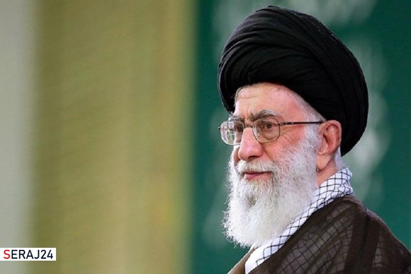 رهبر معظم انقلاب: فقدان آیتالله حکیم ضایعه علمی برای حوزه علمیه نجف محسوب میشود