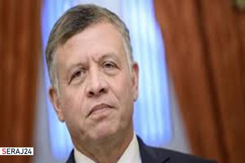 دیدار مخفیانه رئیس رژیم صهیونیستی و پادشاه اردن