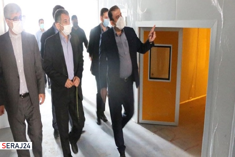 استان اردبیل به قطب سرمسازی و داروسازی کشور تبدیل میشود