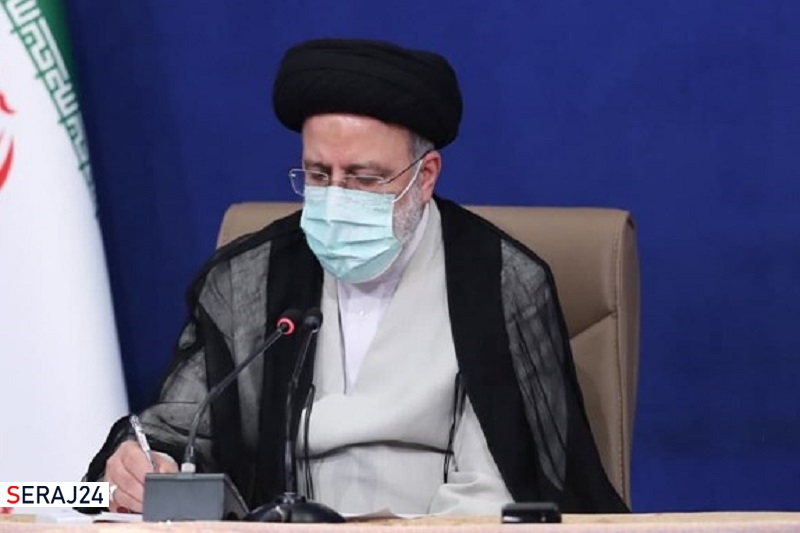 آیتالله رئیسی درخشش ورزشکاران ایران در پارالمپیک را تبریک گفت