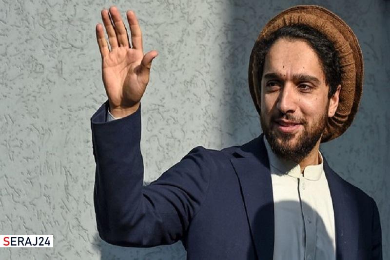 منابع خبری: «احمد مسعود» در جایی امن در پنجشیر است