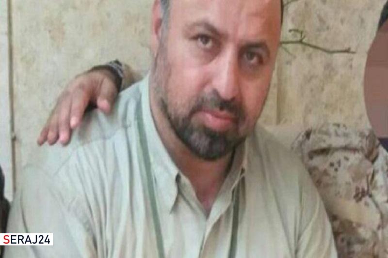 پنجمین سالگرد سردار شهید «اکبر نظری» برگزار می شود