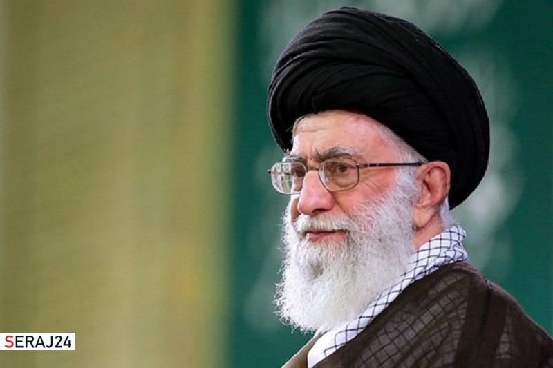 تسلیت رهبر انقلاب به سید حسن نصرالله