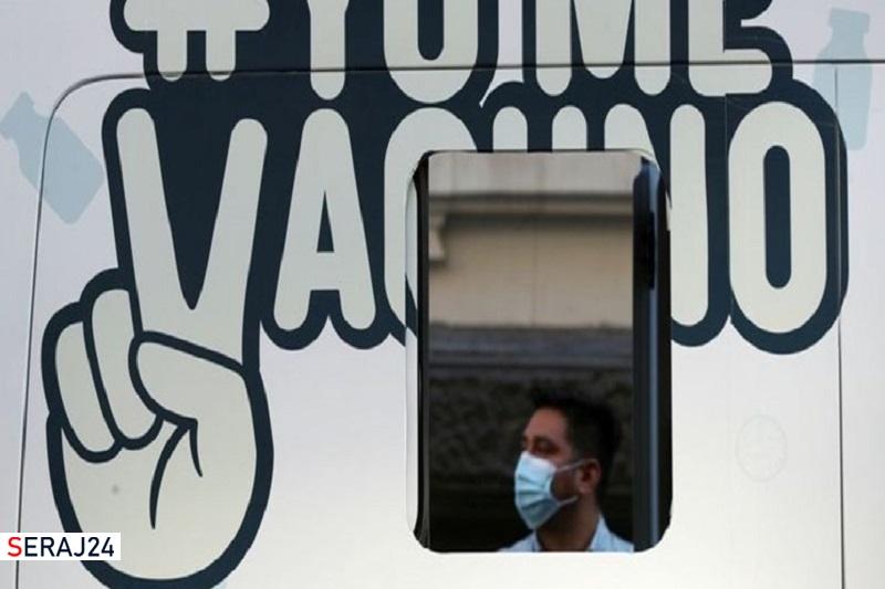 شیلی استفاده از واکسن چین برای کودکان را تأیید کرد